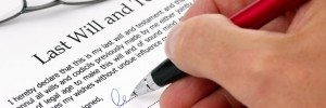 Wills & Estate Planning